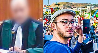 الأصرحي للقاضي: هكذا أجابني رجال الشرطة عندما حاولت أن أشرح لهم الفرق بين شيعي وشيوعي