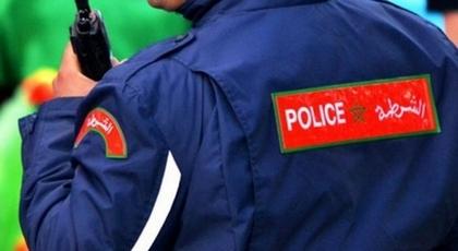 اعتقال ضابط أمن بعد تورطه مع شبكة تنشط في مجال التزوير وسرقة السيارات