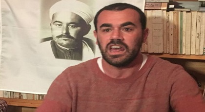مثير: الزفزافي يثور في وجه المحكمة بعد رفضه المساس بالمجاهد عبد الكريم الخطابي