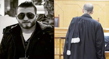 الحكيمي ينتفض ضد النيابة العامة بعد مساءلته عن نقل حراك الريف خارج البلاد