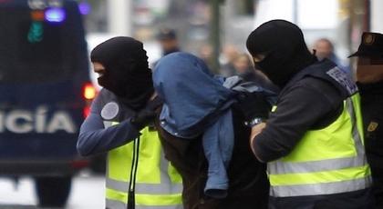 أزيد من 50 في المئة من معتقلي داعش بإسبانيا مغاربة