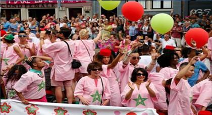 مرة أخرى.. 530 مغربي مثليين وغير مسلمين يطلبون اللجوء بإسبانيا