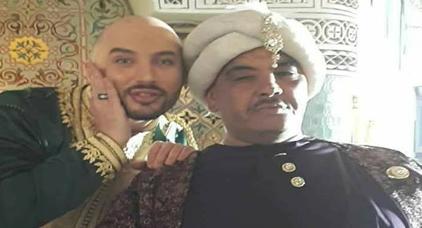 من غرائب وعجائب الفن في المغرب.. نيبا و أدومة في عمل تلفزيوني جديد