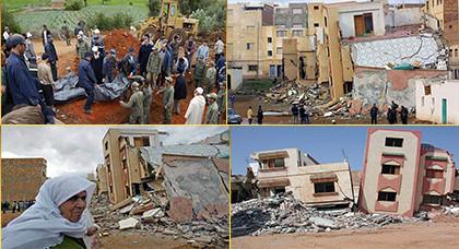 زلزال الحسيمة.. 14 سنة مرت عن الكارثة و الذكرى تابى النسيان