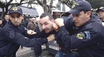 تقرير دولي: الجزائر تضطهد الأقليات وتقمع الحريات