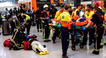 مأساة.. مصرع مغربي بعد سقوطه من نافذة فندق بعلو شاهق شمال إسبانيا