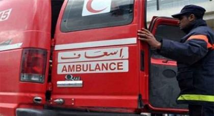 سائق متهور يقتل فتاة ويدهس زوجة ضابط شرطة
