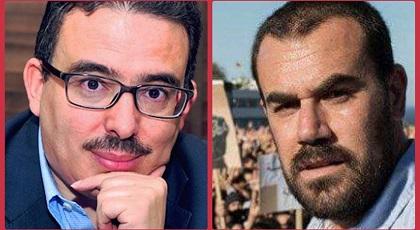 الصحافي بوعشرين: يخافون أن أجتمع أنا والزفزافي في سجن واحد