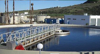 الحسيمة.. مشروع بقيمة 13 مليار من اجل استغلال المياه العادمة في الري