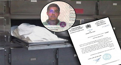 """بعد تعميم بلاغ لها.. سفارة المغرب تعثر على إبن """" أولاد براهيم """" المتوفى بألمانيا"""