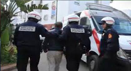 الحسيمة.. النيابة العامة تفتح بحثا قضائيا مع شرطي لهذا السبب