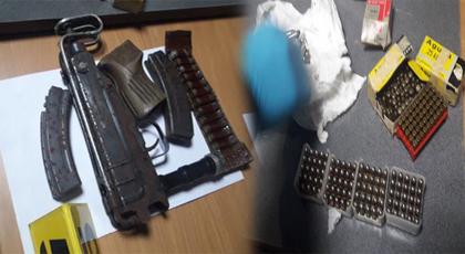 خطير.. العثور على أسلحة نارية وأزيد من 300 خرطوشة بشقة وسط العاصمة الرباط