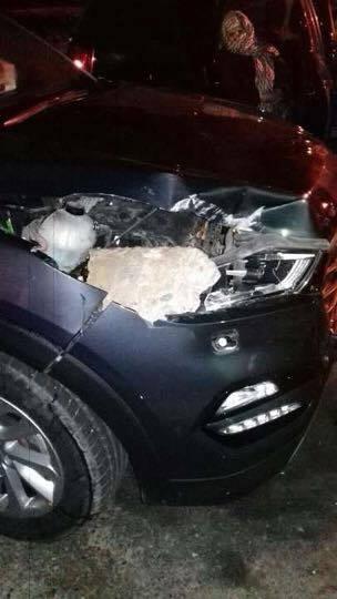 خطير.. عصابة تهدد سلامة المواطنين مستعملي الطريق السيار بين الناظور والدارالبيضاء