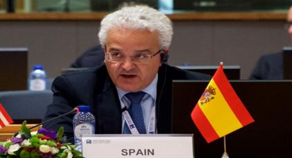 اسبانيا تنفي تعاونها مع المغرب في مراقبة نشطاء حراك الريف