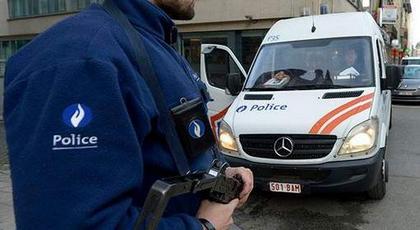 إطلاق سراح المشتبه فيهم في التحضير لعمل إرهابي في حي مولنبيك ببلجيكا