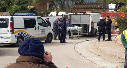 مصرع مهاجر مغربي مقيم في اسبانيا بعد دهسه من طرف زميله في العمل