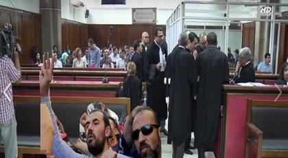 الزفزافي يرفع شكاية إلى رئيس النيابة العامة ضد وكيل الملك وهكذا رد الأخير