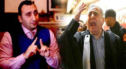 بعد زيان.. النيابة العامة تحرك دعوى قضائية ضد المحامي إسحاق شارية وهذه هي التهمة الموجهة له