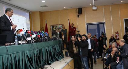 قضية بوعشرين .. متابعة عفاف براني بجنحتي الإهانة و القدف في حق الضابطة القضائية