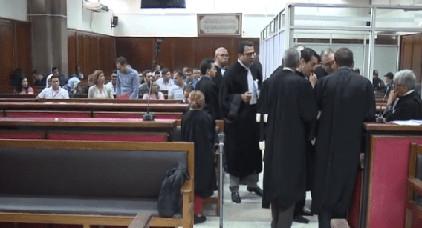 القاضي يستجيب لمعتقل حراك الريف محمد حاكي ويؤجل الجلسة بـ 24 ساعة