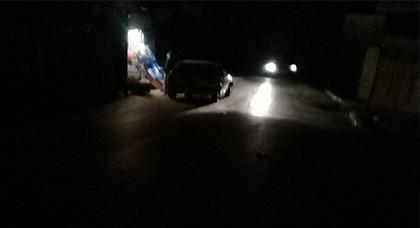 جماعة تمسمان تعيش في ظلام دامس أزيد من شهرين ومواطنون يطالبون الجهات المعنية بالتدخل