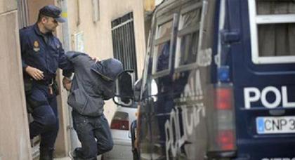 محكمة اسبانيا تدين مغربيين بسنتين سجنا لإشادتهما بالإرهاب على مواقع التواصل الاجتماعي