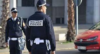 القبض على منتحلي صفة رجال شرطة يختطفون ويغتصبون نادلات المقاهي بالقوة
