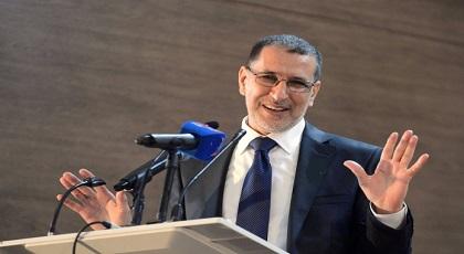 كعادته.. العثماني: أنا لم أطلع على ملف الاعتقالات في جرادة والقضاء مستقل