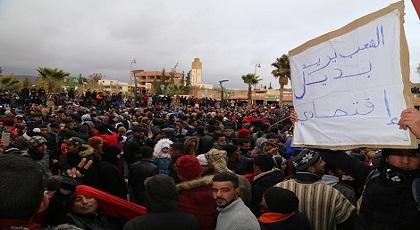 بنهيمة: بعد إغلاق مناجم جرادة.. الداخلية رفضت تفويت الأراضي الجماعية
