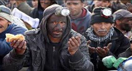 نشطاء حراك جرادة: سنخلق لجنة لمتابعة المحاكمات وسنضع استراتيجية جديدة للاحتجاج