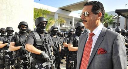 الخيام: البوليسارويو منظمة ارهابية والجزائر لا تتعاون أمنيا