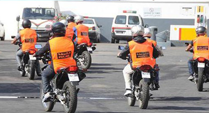بالتفاصيل.. هاكيفاش تم توقيف العصابة التي قامت بسرقة عدة صيدليات بالدارالبيضاء
