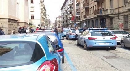 الأمن الإيطالي يتدخل بالأسلحة النارية في القنصلية المغربية بِتورينو