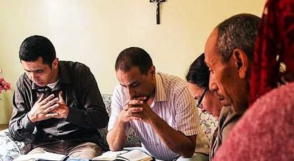 مسيحيّو المغرب ينادون بهذه المطالب