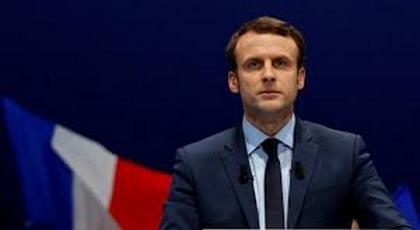 الرئيس الفرنسي ووزير خارجيته يتفاعلان مع رسالة موجهة لهما من فيدرالية لجان حراك الريف بفرنسا