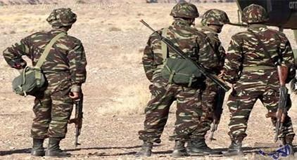الحسيمة.. القبض على عسكري من الفرقة الخاصة لحيازته كمية مهمة من الحشيش