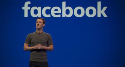"""مؤسس موقع التواصل """"فيسبوك"""" يعتذر عن خيانته للأمانة"""