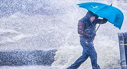 هام للمواطنين.. هذه حالة الطقس في الساعات القادمة
