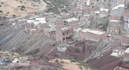 الحكم ب5 سنوات سجنا نافذا لخليفة قائد على خلفية البناء العشوائي بالحسيمة
