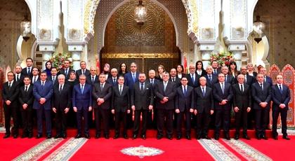 وزراء في حكومة العثماني لا يعرفهم المغاربة ونشطاء يدرجونهم في ركن المختفون