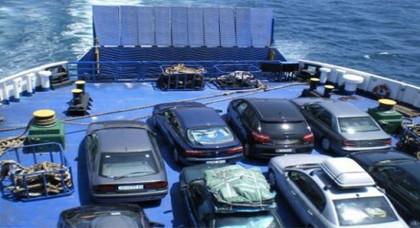 بالأرقام.. تعشير السيارات يتراجع وأفراد الجالية لم يعودوا يدخلون السيارات للمغرب
