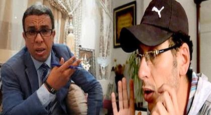 المحكمة تطرد المهداوي والقاضي لدفاعه: سعة صدرنا رحمة وليست ضعفا