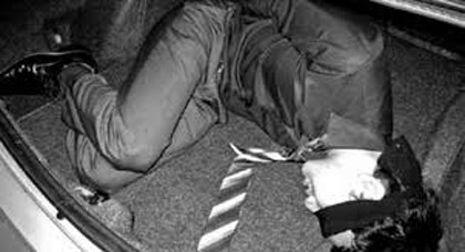 الدرك يحقق في مقتل منعش عقاري اختطفه مجهولون بطنجة