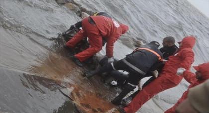العثور على جثث مهاجرين في شواطئ جبل طارق والحسيمة
