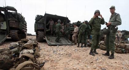 بوادر الحرب.. القوات المسلحة المغربية تستنفر قيادتها وهذا ما قامت به للرد على البوليساريو