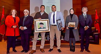 المعهد الملكي للأمازيغية يؤبن إبراهيم أخياط في ذكرى رحيله الأربعينية