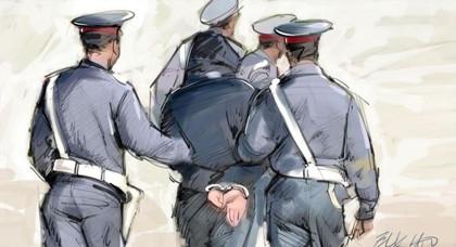 اعتقال عشريني اغتصب شابا ووثق جريمته وهدده بنشر الفيديو في حال عدم إنصياعه لمعاودة اغتصابه