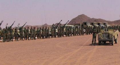 بعد تأزم الوضع.. هذه هي الخطوة المقبلة للمغرب قبل اتخاذ قرار حاسم باللجوء إلى الخيار العسكري