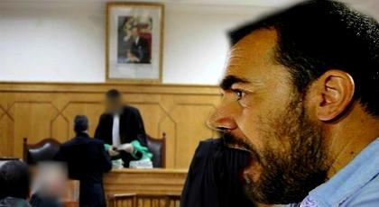 هذا ما قالته إدارة سجن عكاشة بشأن قنينة الزفزافي أمام المحكمة