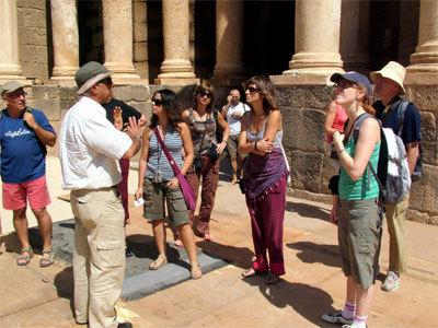 زيادة عدد السياح الإسرائيليين في المغرب